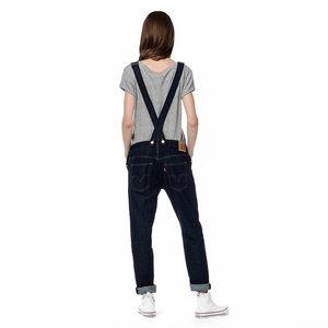 Levi's Jeans - NWT Levis Denim Dungaree Overalls